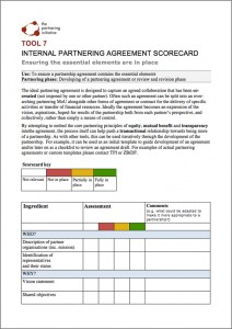Internal-Partnering-Agreement-Scorecard