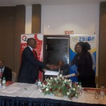 TEVETA and ZAM Sign MOU