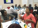 Essential Skills and Training Workshop 6