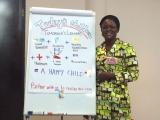 Essential Skills and Training Workshop 8