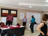 Monitoring and Evaluation 1