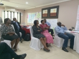 Monitoring and Evaluation 3